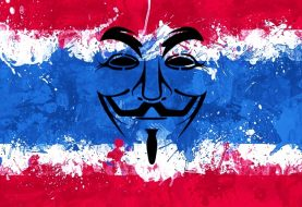 Anonymous Targets Thai Govt, Leaks Data from State-owned Telecom Firm