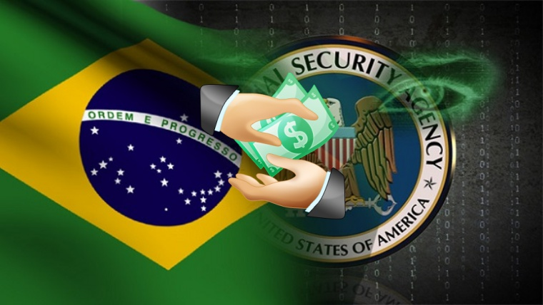 Brazilian Hackers Target Government Websites, Question Corruption and NSA Snooping