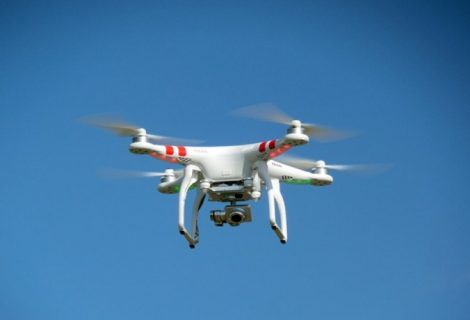 Hackers Can Exploit Security Flaws In Drones To Hijack Flight Controller