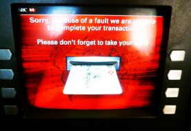 "Hackers Targeting ATMs with ""GreenDispenser"" Money Stealing Malware"