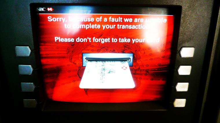 "Hackers Targeting ATMs with ""GreenDispenser"" Money Stealing Malware"