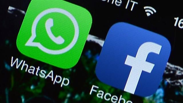 Facebook, WhatsApp Users can be tracked down by hackers