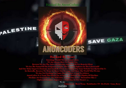 pro-palestinian-hackers-took-over-radio-tel-aviv-website