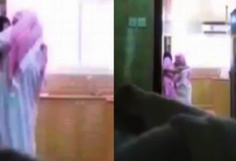 Saudi Wife May Face Prison For Uploading Video of Cheating Husband