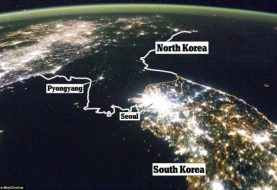 South Korean subway system hacked, North Korea a possible culprit