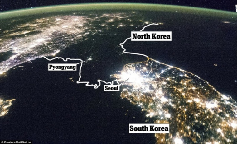 South Korean subway system hacked, North Korea a possible culprit