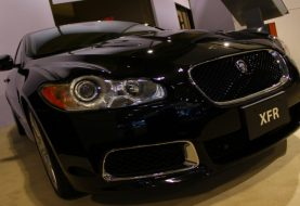 Hacker Steals, Drives Away Jaguar XFR Exploiting Flaw in Wireless System