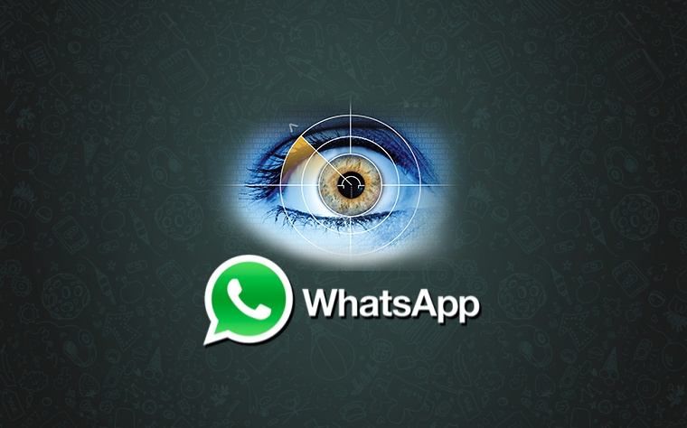 WhatsApp Found Collecting Data on Calls and Phone Numbers