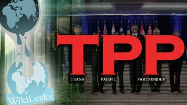 Downloading movies, music can hand you the status of a criminal under TPP