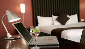 Hackers Target Starwood Hotels