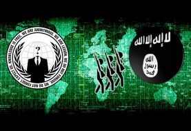 Self-Proclaimed Anonymous Hacktivists Predict Potential ISIS Terror Attacks