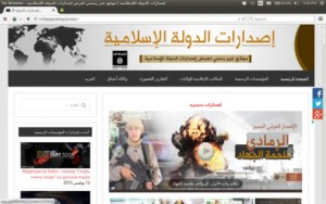 Researcher Claims Dark Web is the next safe haven for the ISIS