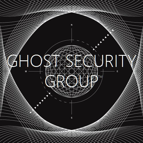 Ghost Security Official Logo / Image Source: Twitter