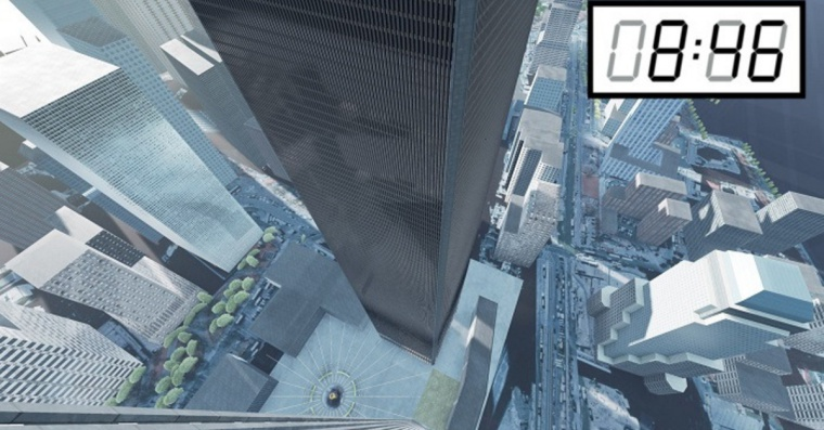 You Can Now Experience 9/11 Attacks with This Shocking Virtual Reality Game