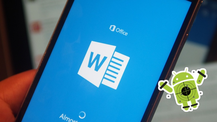 Android Malware Disguises itself as MS Word Doc, Spies on Your Phone