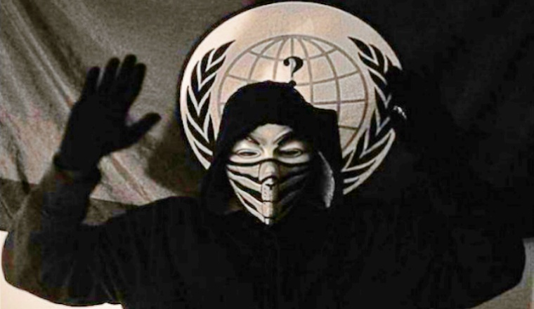 Anonymous Hacks Turkish National Police Server, Leaks A Trove of Data