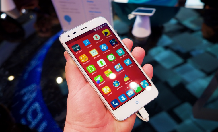 China Working on Its Own Secure Smartphone for Government Officials