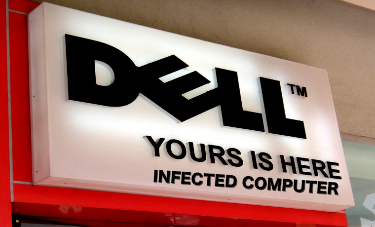 Dell, The Latest in The List of Pre-Rooted PC and Laptop Sellers
