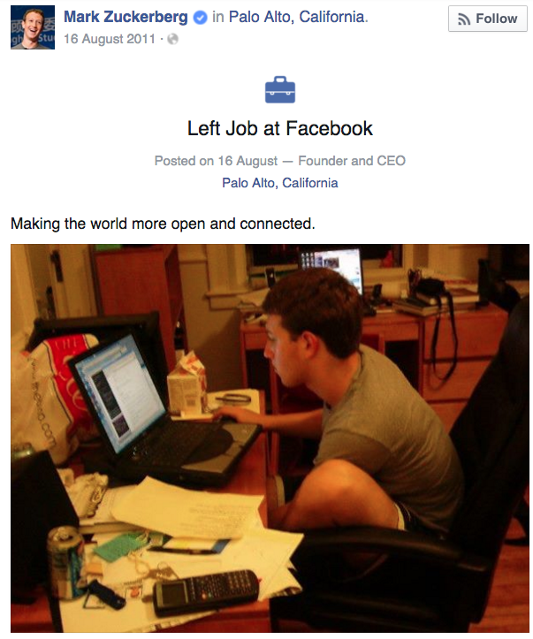 facebook-bug-let-mark-zuckerberg-quit-his-job-from-facebook