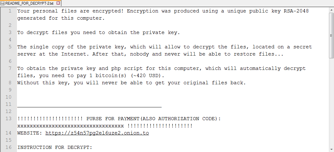 how-linux-users-are-falling-for-ransomware-scams