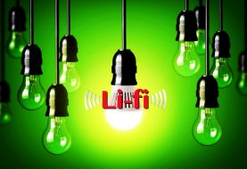 Li-Fi, The Technology That Promises 100 Times Faster Speed Than WiFi