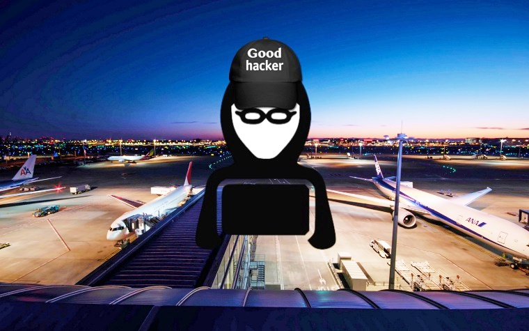 Man Hacks Norwich International Airport Website for Passengers Safety