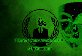 Anonymous Hacks National Agriculture Library Domain for OpMonsanto
