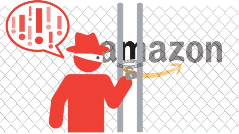 Possible Breach, Amazon Sending Password Resetting Emails To Customers
