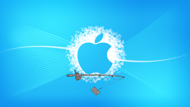 Scammers Trying to Steal Apple IDs with Sophisticated Phishing Scam