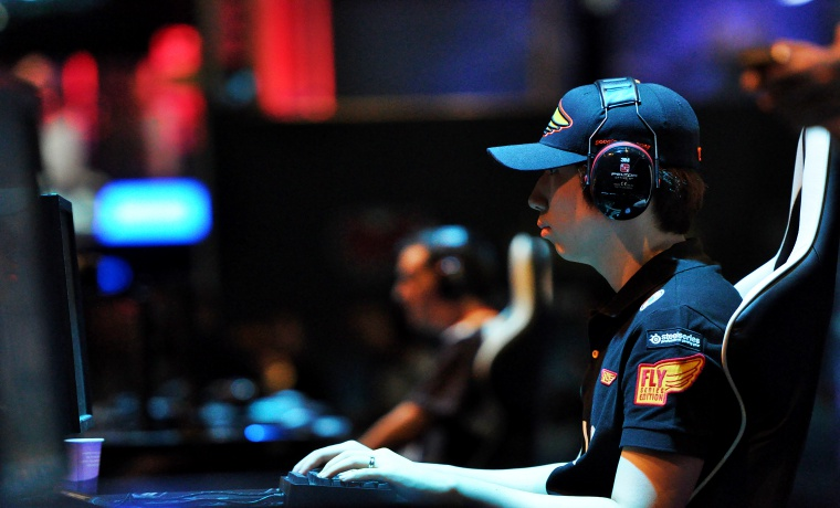 The Unstoppable Rise of Competitive Gaming