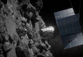 U.S. Private Companies Can Now Extract and Own Space Resources