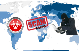 "Hackers Dropping Malware in Fake ""terror alert"" Emails"