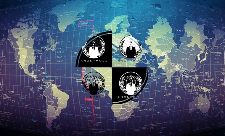 Anonymous Targets African Governments Against Corruption