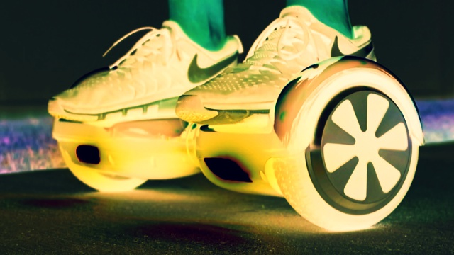 Why Hoverboards Are Catching Fire and How To Avoid It?