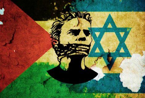 Google Denies Online Censorship Deal with Israel