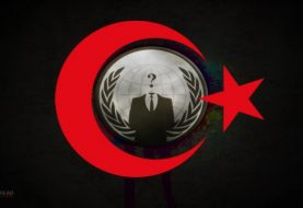 Anonymous Target Turkish Banks, Disrupt Credit Card Transactions