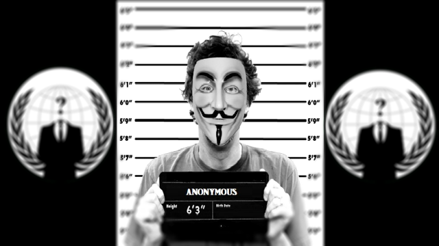 Anonymous Vows To Help Man falsely Accused of Rape and Murder