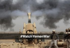 Arab Coalition Forces Let You Watch Yemen War on Snapchat