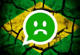 Brazilian Court Puts 48 Hours Ban on WhatsApp