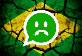 Brazilian Court Puts 48 Hours Ban on WhatsApp