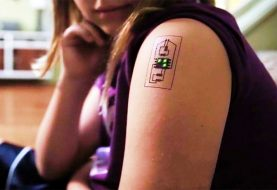 Circuit Tattos To Revolutionise Digitally Enabled Medical Care