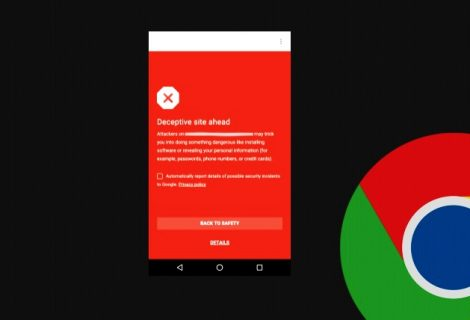 Chrome App for Android To Alert Users on Visiting Malicious Sites