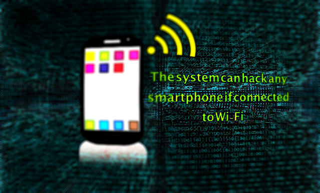 The Intelligence System That Can Hack Any Smartphone