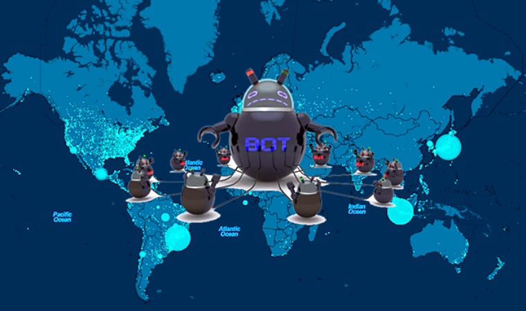 Dorkbot and associated Botnets Temporarily Disrupted