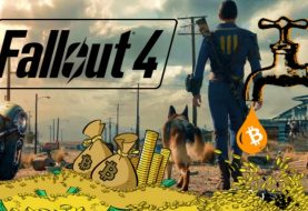 Fallout 4 Pirated Copy Leads To Bitcoin Theft