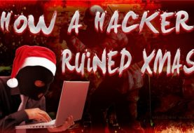 Hackers Shutdown EA and Steam Servers Because It's Christmas