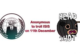 Join Anonymous on 11 December, It's The Official ISIS Trolling Day