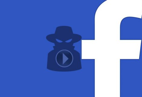 Latest Facebook Phishing Scam Targets Video Users