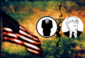 No, Anonymous is not supporting Bernie Sanders or anyone else