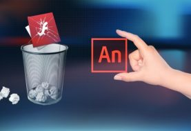 RIP Flash- Adobe is Getting Rid of Flash, Introducing Animate CC